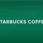 $10 Starbucks Gift Card for $4.95