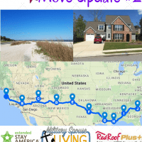 Cross Country Move Road Trip Update #2