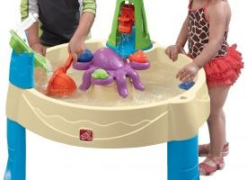 Step2 Wild Whirlpool Water Table $28.52 (Regular $39.99)