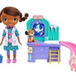 Doc McStuffins Pet Clinic Doll $15.19 (Regular $44.99)