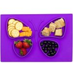 Silicone Washable Butterfly Placemat $12.99 (Regular $29.99)