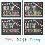 Set of 3 Back to School Chalkboard Color Print Props $8.47 Shipped (Regular $20.00)