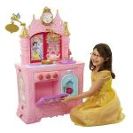 Disney Princess Royal 2-Sided Kitchen & Caf $34.32 (Regular $79.99)