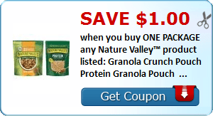 New Printable Coupons – $1 Kellogg's Cereal, Yoplait, Campbell's Soup & More