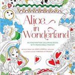 Alice in Wonderland Coloring Book $2.48 (Regular $9.95)