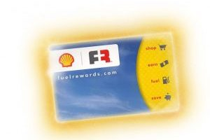Shell's FREE Fuel Rewards Program – Get $.05 off per Gallon!