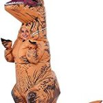 Jurassic World's T-Rex Dinosaur Inflatable Kids Halloween Costume $45.93 Shipped!