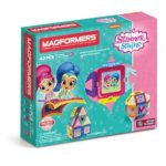 42 Piece MAGFORMERS Shimmer and Shine Set $25.49 (Regular $49.99)