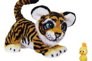 FurReal Roarin' Tyler the Playful Tiger $92.99 (Regular $129.99)