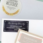 Today Only Score 3 Sets of Address Labels for $1 Shipped ($21 Value)