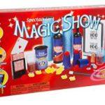 Ideal 100-Trick Spectacular Magic Show Set $13.29 (Regular $30.99)