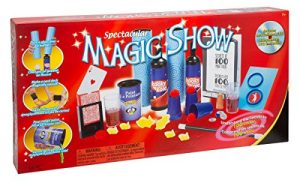 Ideal 100-Trick Spectacular Magic Show Set $13.29 (Regular $30.99)