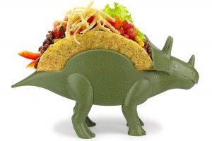 TriceraTACO Dinosaur Taco Holder $11.86