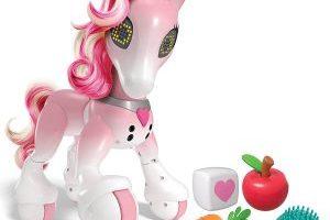 Zoomer Show Pony $49.97 (Regular $79.99)