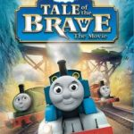 Thomas & Friends Movie: Tale of the Brave $2.99 (Regular $14.98)