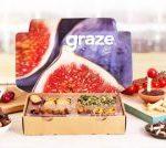 Graze – Healthy Snack Box FREE ($13.99 Value)