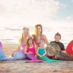 Sun Tail Mermaid's Monofins, Mermaid Tails, Shark Fins starting from $19.95 + FREE Shipping