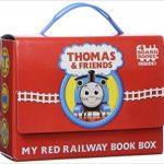 Thomas and Friends: My Red Railway Book Box $4.96 (Regular $14.99)
