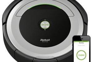 iRobot Roomba 690 Robot Vacuum Wit WI-FI Connectivity $299.99 Shipped (Regular $374.99)
