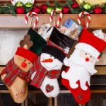 3 Piece Christmas Stocking Set $14.99 – $16.99 Shipped!
