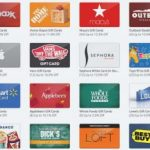 Last Minute Gift Idea – Buy Gift Cards at a Discounted Price!!