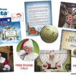 A Video and Personalized Call from Santa – Package from Santa 25% Off Promo Code