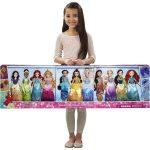 Set of 11 Disney Princess Dolls $40.00 (Regular $79.98)