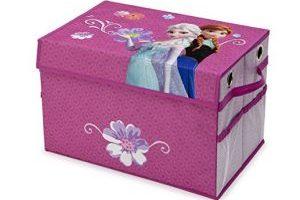 Disney Frozen Collapsible Fabric Toy Box $11.20 (Regular $14.99)
