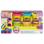 Play-Doh 6 Pack of Sparkle Compound Collection $5.29 (Regular $9.99)