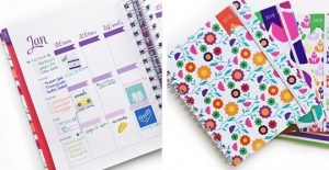 2018 Create-a-Life Planner $21.98 Shipped (Regular $34.99)