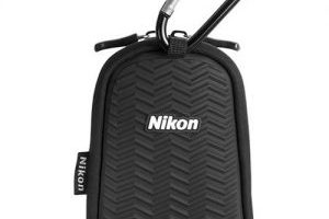 Nikon All Weather Camera Sport Case $1.25 Shipped (Regular $35)
