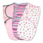 SwaddleMe 3 Pack of Original Baby Swaddle $13.98 (Regular $34.99)