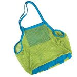 Mesh Beach Pool Tote Bag $2.98 + FREE Shipping