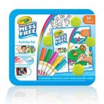 Crayola Color Wonder Art Kit Animal Theme Toy $7.76 (Regular $16.49)
