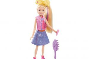 Just Play JoJo Siwa Singing Doll $10.58 (Regular $19.99)