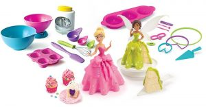 50+ Piece Real Cooking Ultimate Princess Baking Set $10.05 (Regular $39.99)