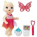 Baby Alive Face Paint Fairy $9.99 (Regular $19.99)
