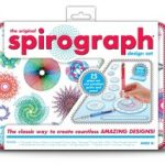 Spirograph Design Tin Set $10.90 (Regular $14.99)