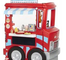 Little Tikes 2-in-1 Food Truck $89.99 (Regular $159.99)