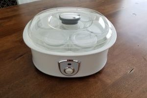 ToBox Yogurt Maker $7.50 Shipped!