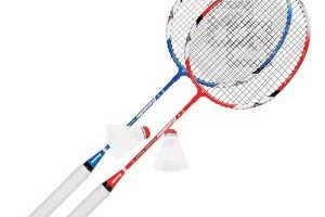 Franklin Sports 2 Player Badminton Racquet Set $8.99 (Regular $19.99)