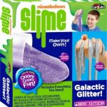 Nickelodeon Cra-Z-Slime Galactic Glitter Kit $7.99 (Regular $19.99)