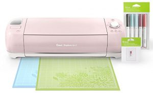 Cricut Explore Air 2, Rose Bundle $194.99 (Regular $279.99)