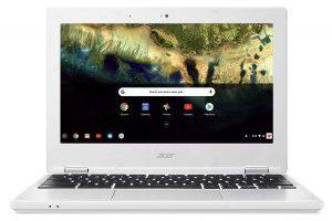 Acer Chromebook 11 Laptop $139.99 (Regular $219.99)