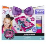Cool Maker JOJO SIWA Bow Maker $13.99 (Regular $24.99)