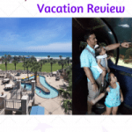 Myrtle Beach Family with Kids Friendly Vacation Review