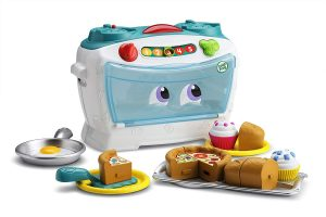 LeapFrog Number Lovin' Oven $13.96 (Regular $19.99)