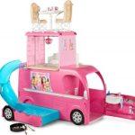Barbie Pop-Up Camper Vehicle $62.58 (Regular $99.99)