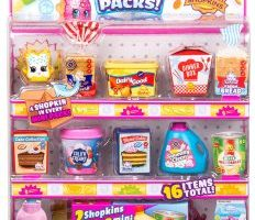 Shopkins Season 10 Mini Shopper Pack $8.88 (Regular $10.99)