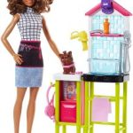 Barbie Pet Groomer Doll $10.40 (Regular $19.99)